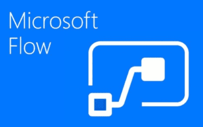 Can you resolve the column limitation of Microsoft Flow in SharePoint Online?