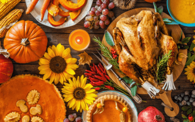 Let's Talk Turkey – Overstuffed with Too Much Data?