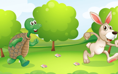 Lagged Copy Database: A Story of the Tortoise and the Hare