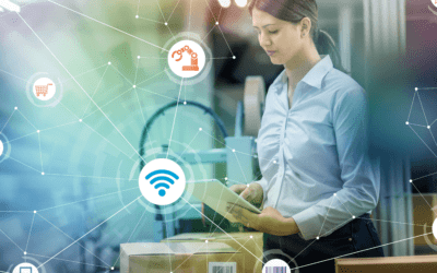 Overcoming Business Challenges of IoT with Microsoft Solutions