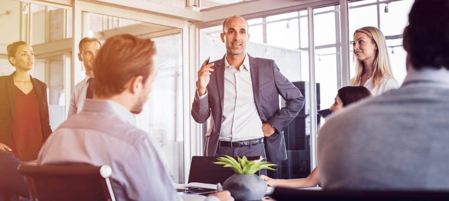 Business Collaboration - IT Solutions