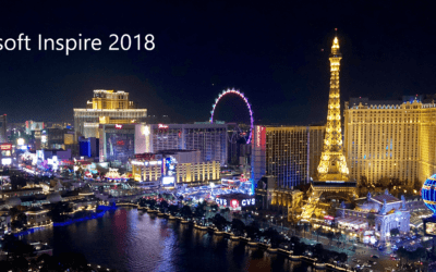 3 Takeaways from Microsoft Inspire 2018