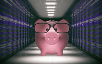 4 Ways To Reduce Energy Costs in Your Data Center