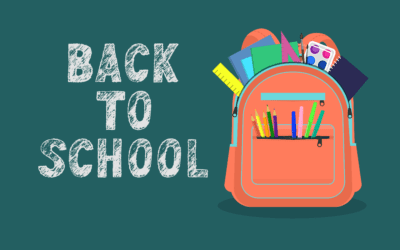 Back to School Checklist – Check your Backups
