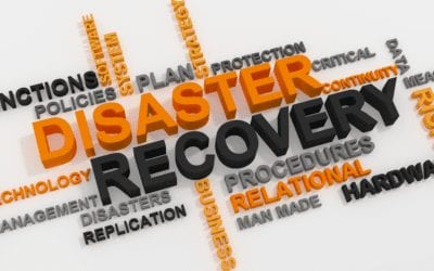 Disaster Recovery & Business Continuity Plans