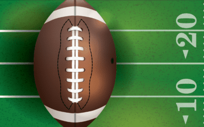 Football Season is Back – How are you Defending your Endzone?