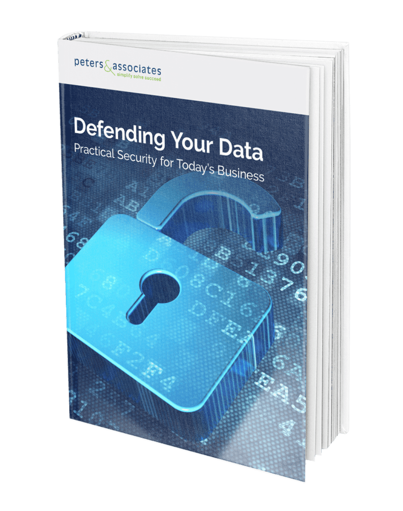 GUIDE – eBook Defending Your Data