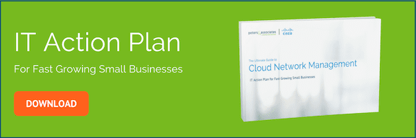 IT Action Plan for Small Businesses