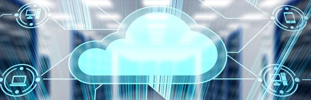 small business it cloud