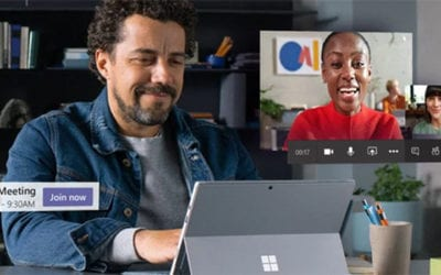 Tips for Working Remotely with Microsoft Teams