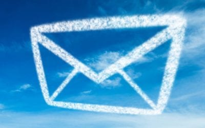 The Benefits of Cloud-Hosted Email