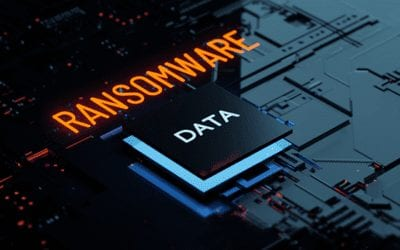 Ransomware and Cybersecurity