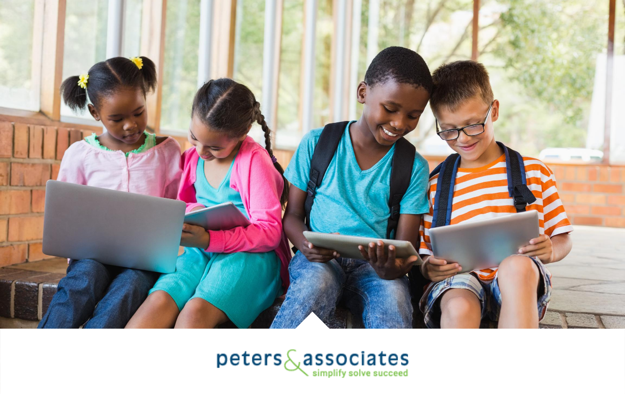 Federal Funding For Technology In Schools