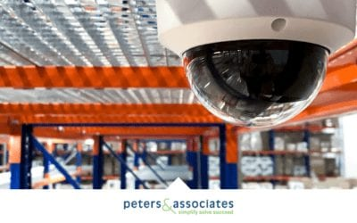 Why Your Warehouse Security Camera System Should Integrate With Your Network