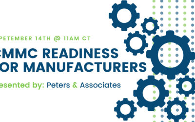 Certs with Certainty: CMMC Readiness for Manufacturers